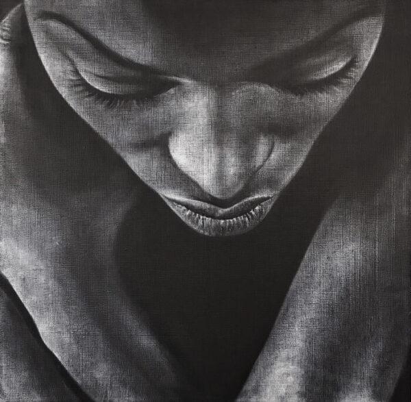 PEACEFUL - Guillaume Charbonneau