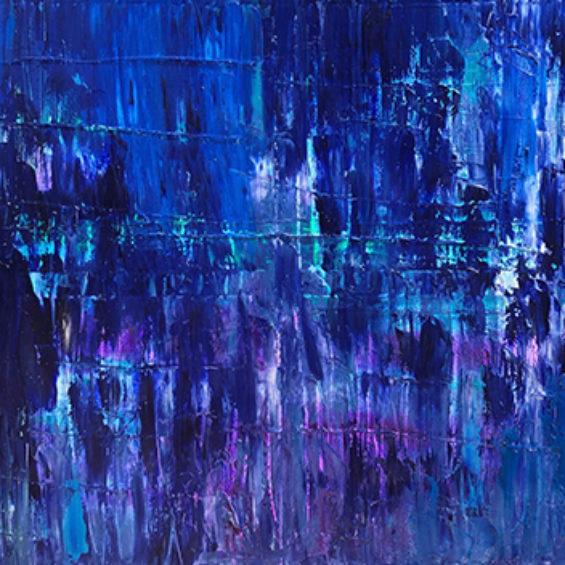 CITY LIGHTS - Rob Pennino