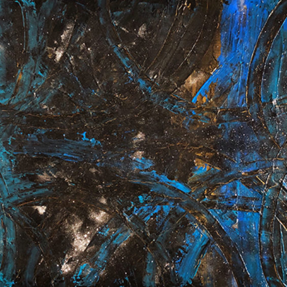 GALAXY - Rob Pennino