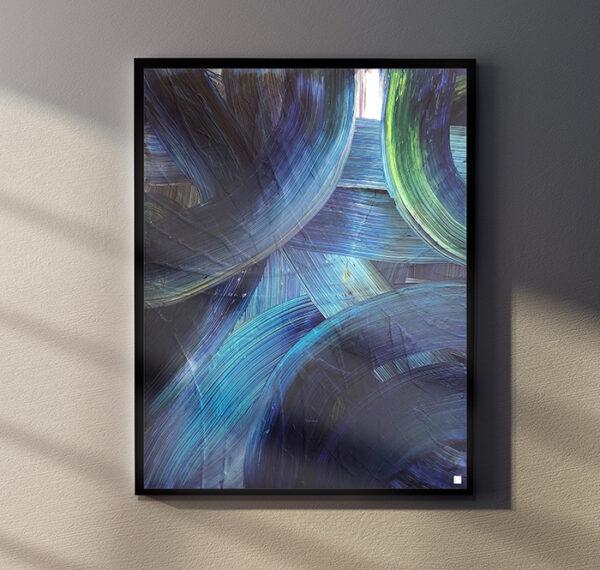 ORBS OF LIGHT DISPLAY - Rob Pennino
