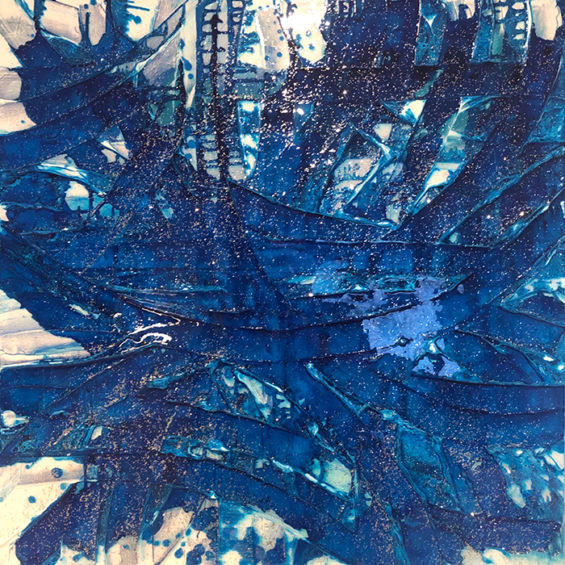 SEAGLASS - Rob Pennino