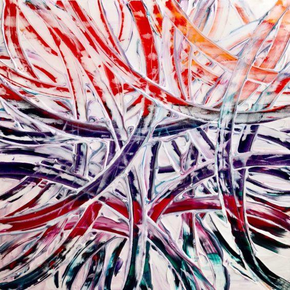 DNA - Rob Pennino