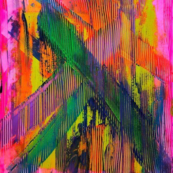 FUNKY VIBES - Rob Pennino