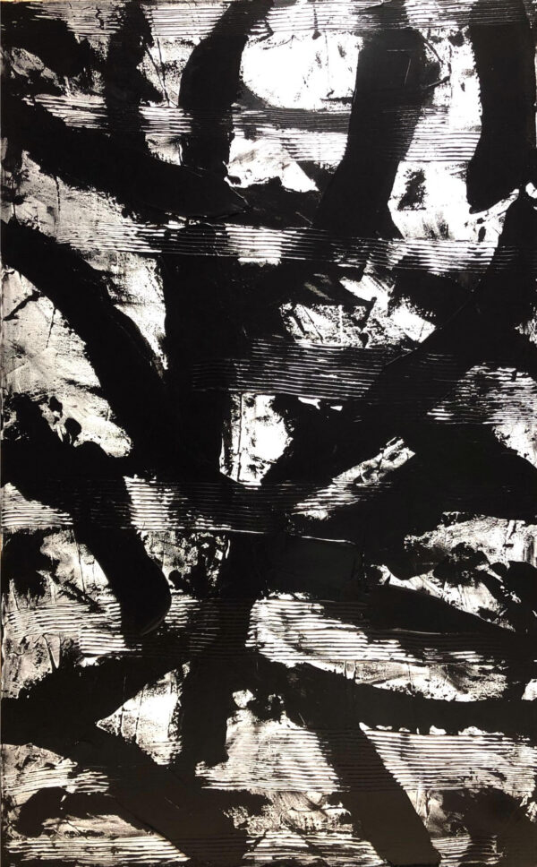 ZEBRA 2 - Rob Pennino